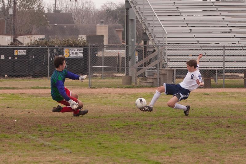 23-Jan-2010 vs Dulles<br>(F A Cano)