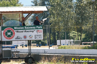 WCSS Track Day - July 15th