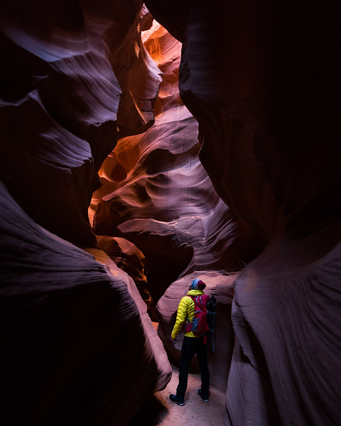 March 18-21, 2020 – Slot Canyons + Northern Arizona: *SOLD OUT *