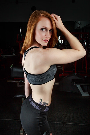 Leanne Johnson