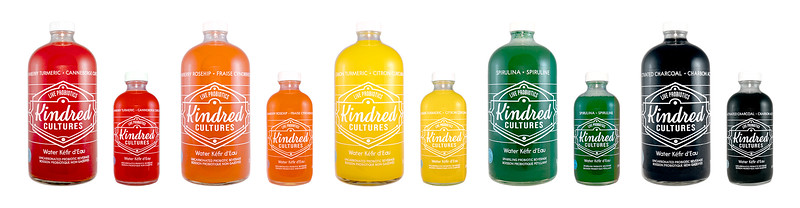 Kindred Cultures Product Shots