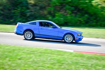 2021 SCCA TNiA  Aug 27 Pitt Nov Blu Lt Mustang Older