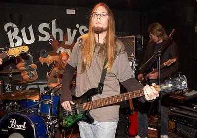 Gratiz 3 & Chris Flood Band