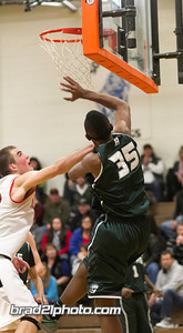 Douglas HS Basketball 2013