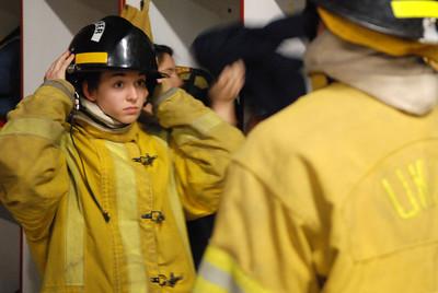 Ukiah Fire Explorers