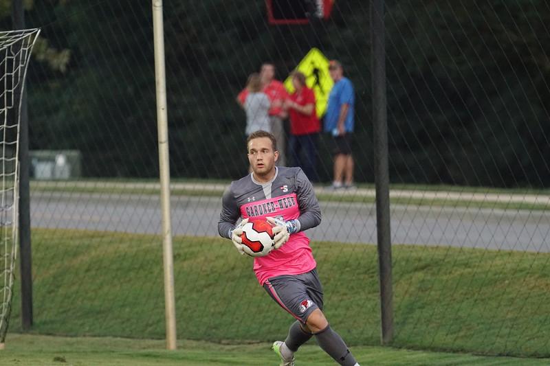 Mens Soccer v. Georgia State