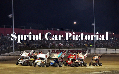 Eldora 07-18-15 Kings Royal