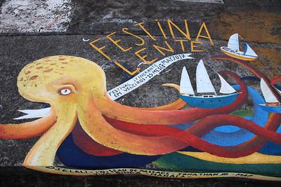 Horta, Azores, Portugal Oct 27