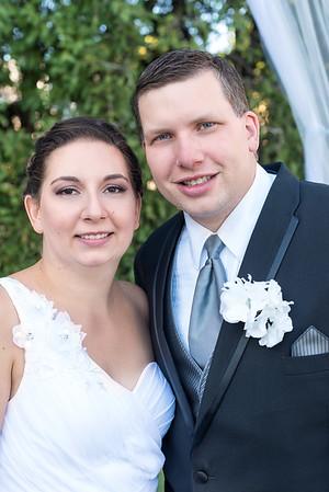 Amanda & Rich