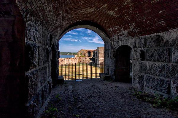 Fort Popham