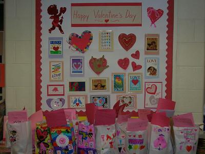 2S Celebrates Valentine's Day