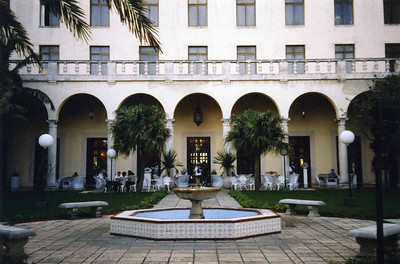 1998 - Cuba & Jamaica