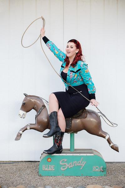 Miss Lacey J and Karen De Jager Spectrum Photography Cowgirl -7.jpg