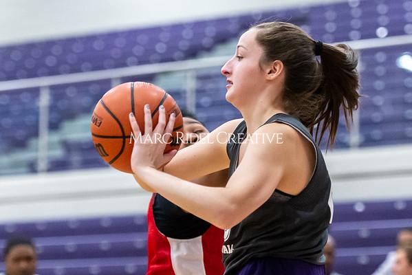 Broughton girls basketball vs Wake Forest. November 14, 2019. D4S_9566