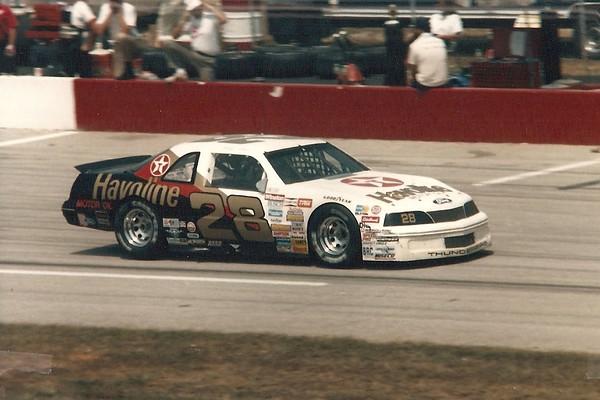 NASCAR 1987