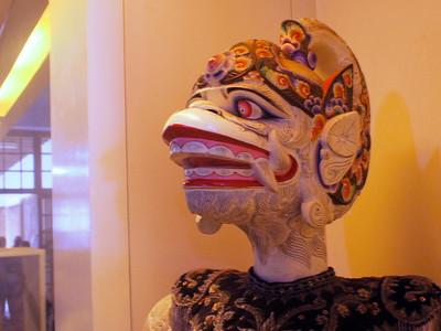 Jakarta Wayang Museum