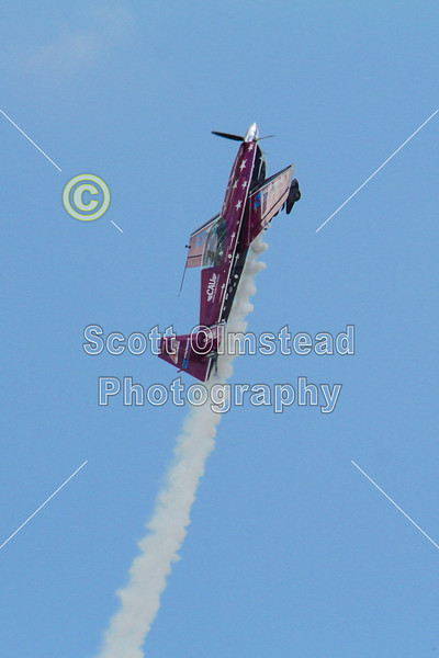 The 2018 Dayton Air Show held at Dayton International Airport in Dayton, Ohio. - Sunday, June 24, 2018