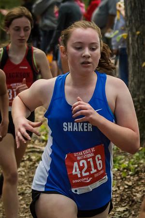 Shaker Cross Country 2016