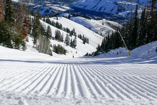 2018 Sun Valley Spring Skiing
