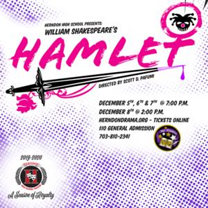 Hamlet - December 2019
