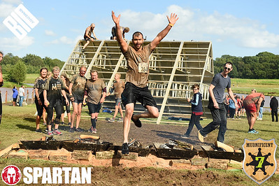 1630-1700 Spartan Race