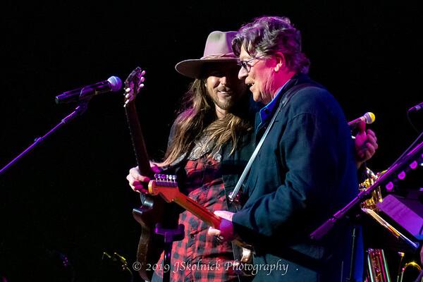 The Last Waltz Nashville Nov 2019