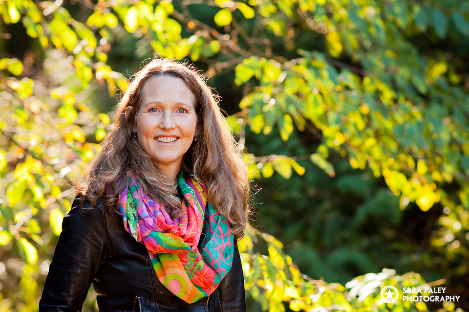 A Day in the life of Tina, a North Vancouver Life Coach