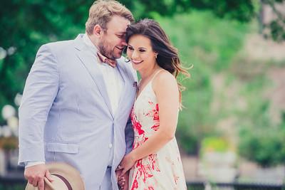 Neal + Megan | Engagement