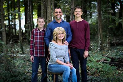 Chapman Family