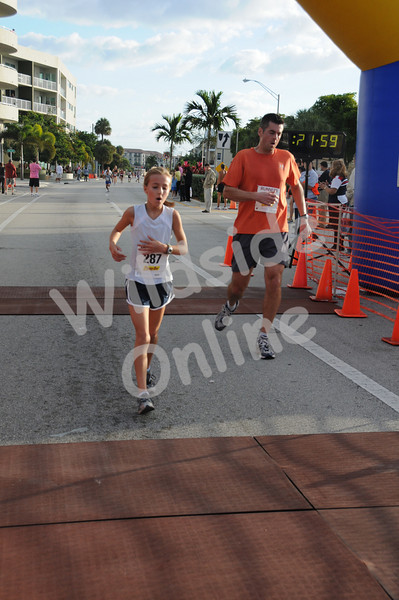 Wilton Manors 5K
