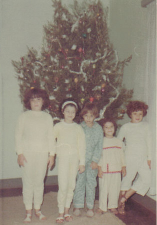 Natal Calonda, 1966