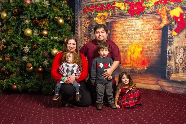 Markie Family