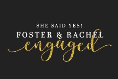 Foster & Rachel (individuals)
