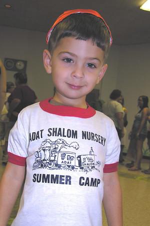 Summer Camp 2007