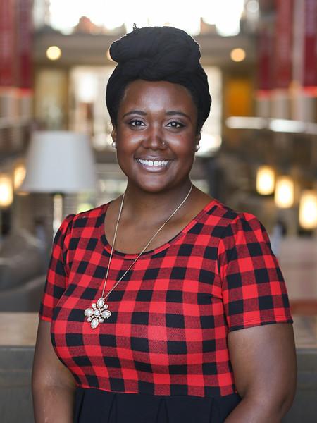 2017 OUAB Grad/Prof Conference Profile Photos