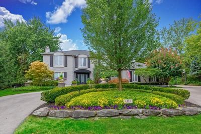 4452 Ardmore Ct Bloomfield Hills MI