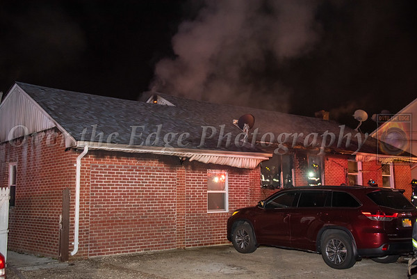 Brentwood House Fire 03/18/2021