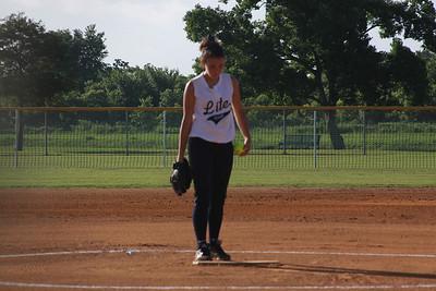 Codi - 14U National Qualifier - Pearland  - June 11-12, 2010