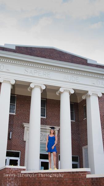 Shaina Crites 2016 SOSU Grad