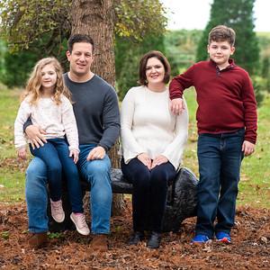 Erica & Patrick's Family Portraits