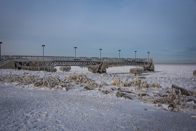 Winter Scapes on the North Coast