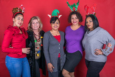 LS 154-2017 Arts and Humanities Holiday Party