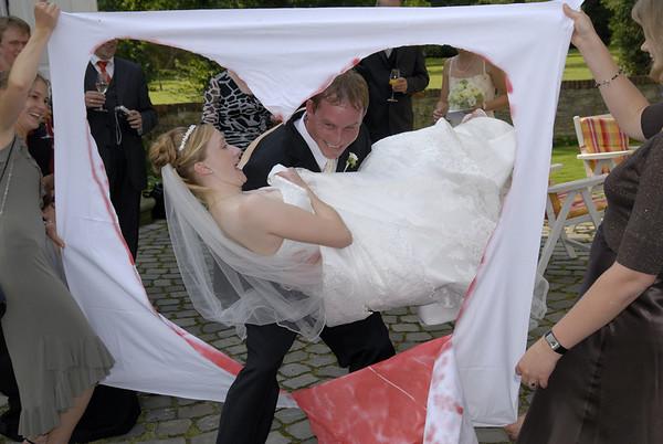 Wedding Kurt & Petra's Munster, Germany