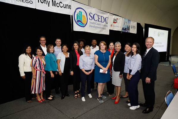 SCEDC 2019 Summit