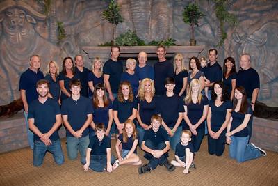 Geary Family Photos