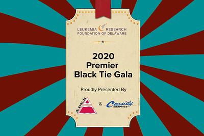2020-02-14 Premier Black Tie Gala