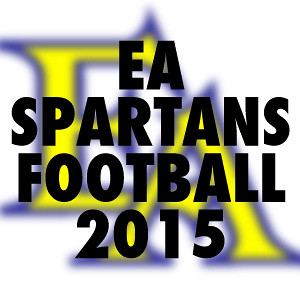 East Ascension High School Football 2015