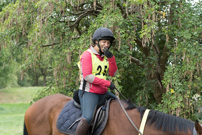 Ride and Stride 8th September 2018