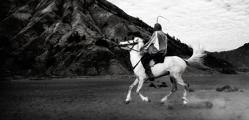 The Horseman of Mt Bromo.jpg