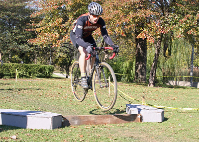 2007 Washington Park CX - Cat 3 Men and Women